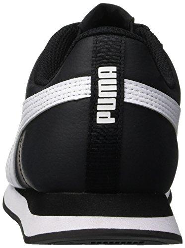 Sneakers puma Black Noir Puma Basses Turin Mixte 1 White Adulte Ii puma AqEUwU7