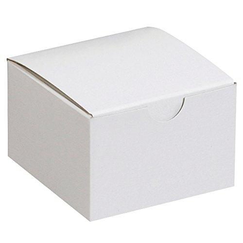 Aviditi GB332 Fiberboard Gift Box, 3