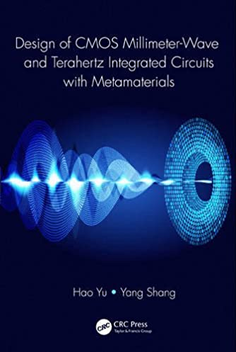 design of cmos millimeter wave and terahertz integrated circuits rh amazon com