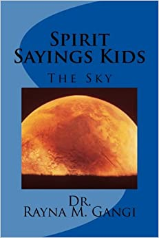 Book Spirit Sayings Kids: The Sky: Volume 2 (Spirit Guides)