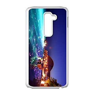 Swimming Pool Hight Quality Case for LG G2