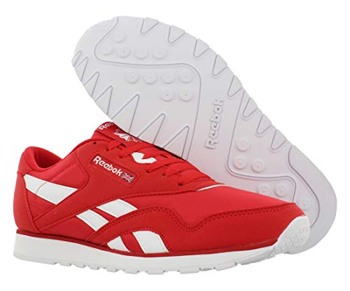 Reebok Classic Leather, Tennis Homme