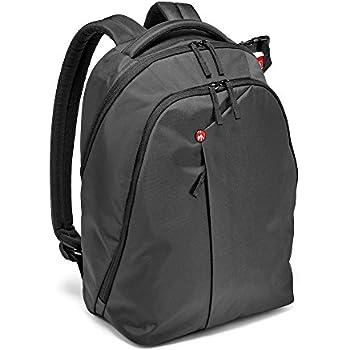 Amazon.com : AmazonBasics DSLR and Laptop Backpack - Orange ...