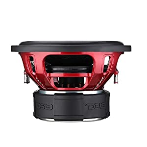 DS18 EXL-X15.2D Extremely Loud 15-Inch 2500 Watts Competition Subwoofer with Dual 2-Ohms Voice Coil