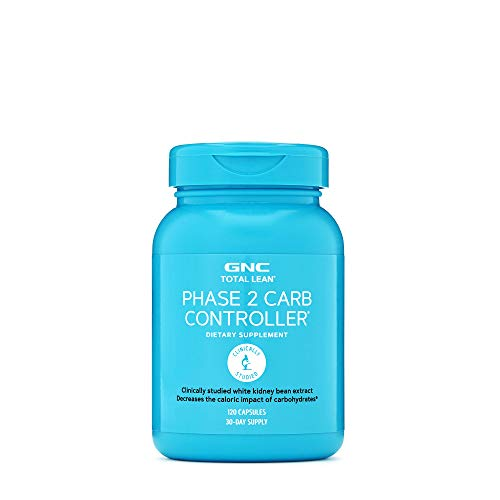 GNC Total Lean Phase Controller