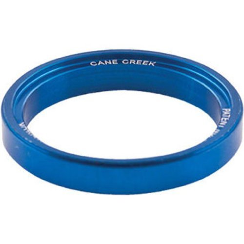 Cane Creek Interlok 5mm Spacer Blue by Cane Creek