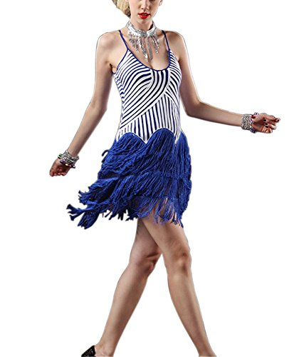 20s Great Gatsby Inspired Themed Murder Mystery Wedding Guest Dresses Costumes - Murder Mystery Costumes