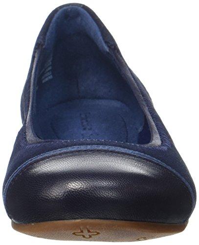 Timberland Bailarinas Millbury Azul EU 37 (US 6)