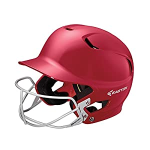 Easton Junior Z5 Batters Helmet with SB Mask