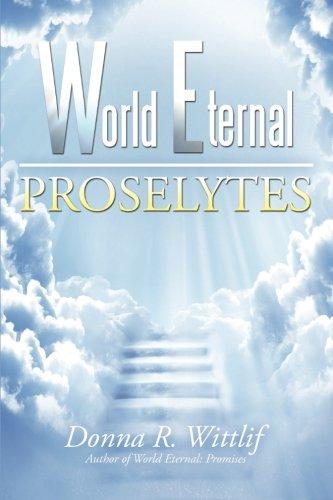 Download World Eternal: Proselytes pdf epub