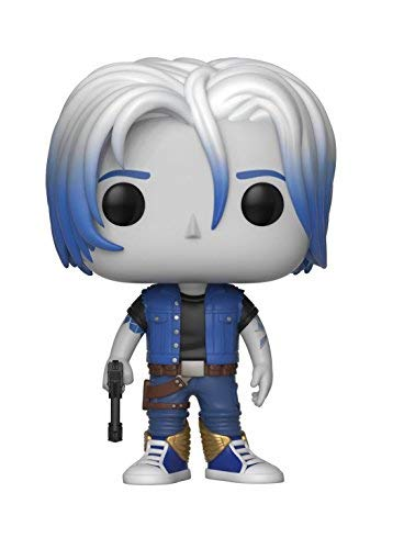 Funko Pop!- Ready Player One Parzival Figura de Vinilo (26916)