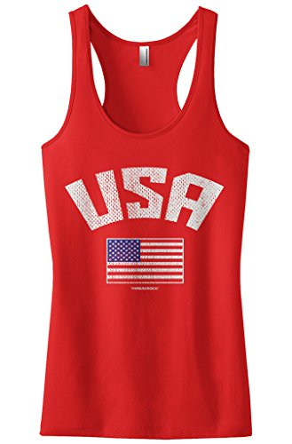 Threadrock Women's USA American