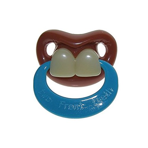 Vampire Ghost Devil Halloween Baby What'S Up Doc Pacifier