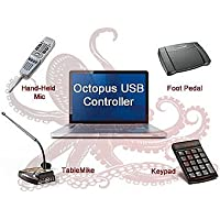 SpeechWare OUC Octopus USB Controller for any USB Device