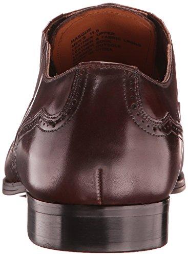 Steve Madden Mens Masque Fashion Sneaker Brown
