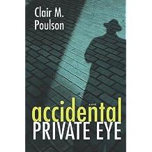 Accidental Private Eye
