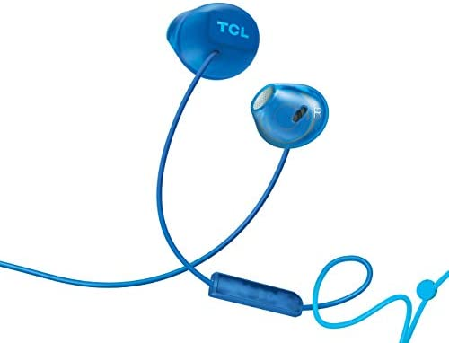 TCL SOCL200 Earbud Headphones Built product image