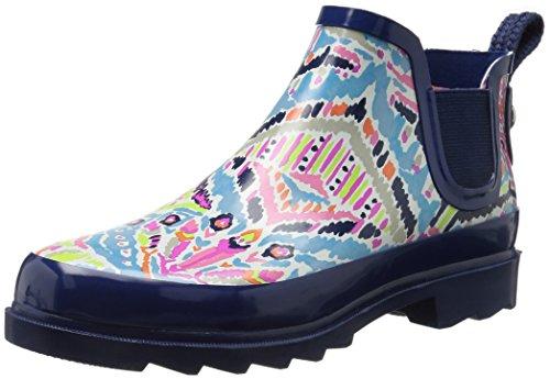 Wide Width Rain Boots - 9