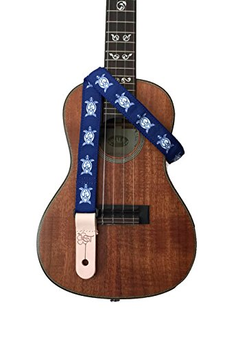 sherrins-threads-1-ukulele-strap-blue-turtle