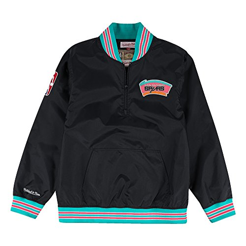 San Antonio Spurs Mitchell And Ness Jackets Price Compare