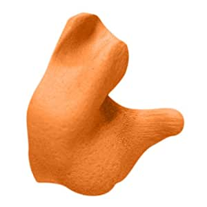 Radians CEP001-0 Custom Molded Earplugs, Orange