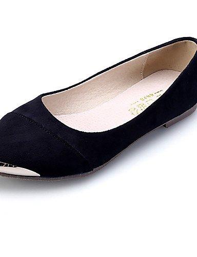 Toe comodidad disponibles eu40 más cerrado Flats mujer colores de zapatos PDX cn41 uk7 casual burgundy señaló de vestido talón plano ante Toe us9 RzTx0q