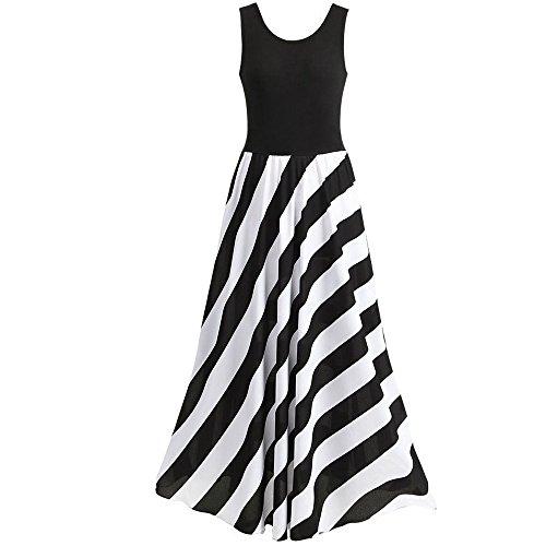 Playa TM Noche Y2 Damark Elegante Falda Largo de Mujer Playa Boda Vestidos Fiesta de Boho Mujer Mujer Verano Maxi Vestido Largos Sundress 8 Verano Casual Vestido Noche Maxi ZdqBd