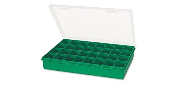 Amazon.com: Tayg Caja Surtida 32 compartimentos [tayg-box5 ...