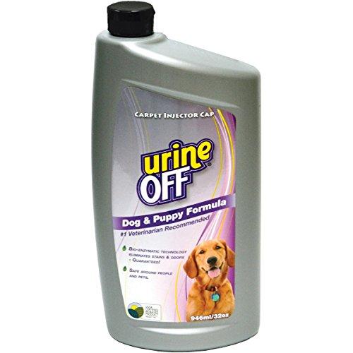 Urine-Off Dog/Puppy Injector Cap