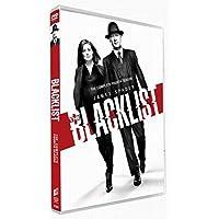 The Blacklist Season 4. The Complete 4TH Season. James Spader