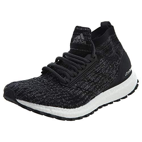 adidas ultraboost chaussures tout terrain base hommes hommes base gris noir courir 8 89c00a