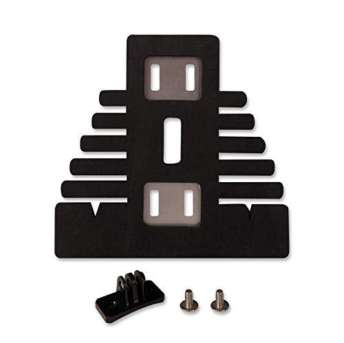 ActionHat DIY Kit (Do-It-Yourself) - Patent Pending Floating Hat Mount for GoPro Hero 3/4/5/6/7