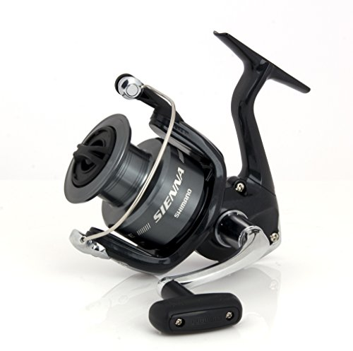 SHIMANO 46308 Sienna 500 Front Drag Spinning ()