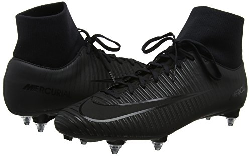 001 Mercurial Da Victory Vi Fitness Nero Uomo black Scarpe Nike Df Sg FT1qnPaHa
