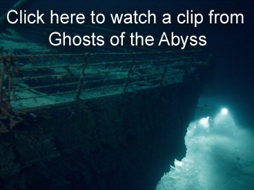 Amazon com: Ghosts of the Abyss: Bill Paxton, Don Lynch, Ken