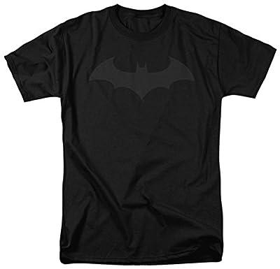 Batman - Hush Logo 2 T-Shirt Size XXXL