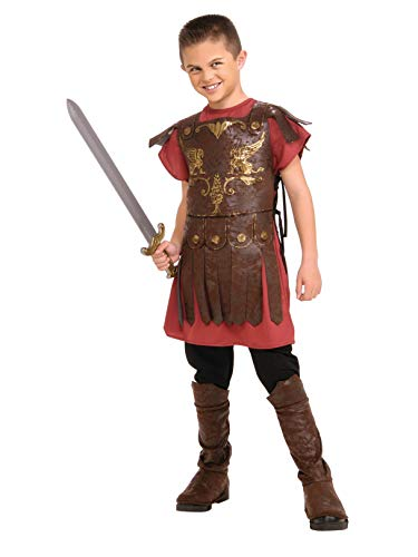 Child's Gladiator Costume, Large]()