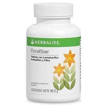 Amazon.com: herbalfie florafiber – 90 Tabletas: Health ...