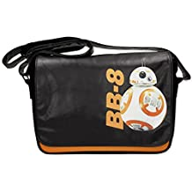 "Star Wars The Force Awakens Messenger Bag The Force Awakens ""BB-8 Astrodroide"""