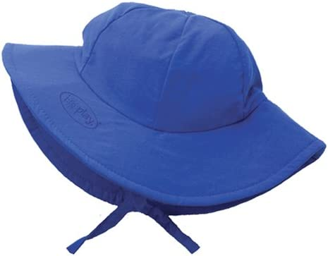 i play. Sold Brim Sun Protection Hat, Royal, Toddler (2 4 Years)