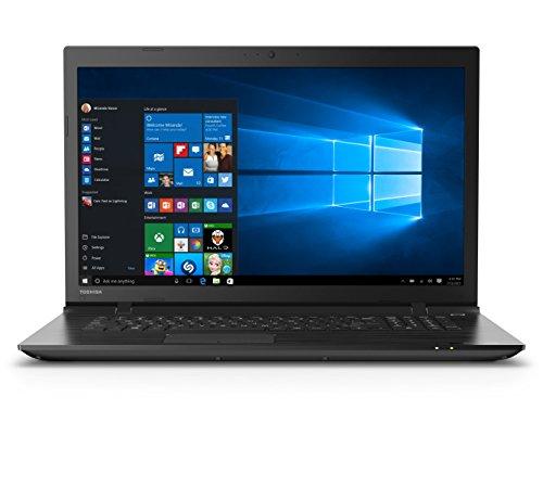 "Toshiba Satellite C75-C7130 C75-C/7130 17.3"" Laptop by Toshiba"