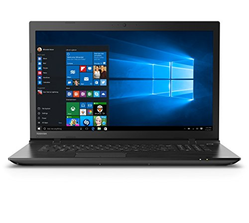 Toshiba Satellite C75-C7130 17.3-Inch Laptop