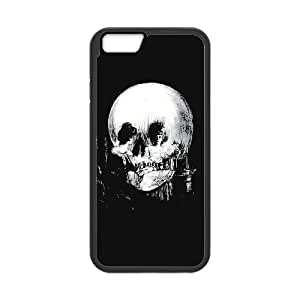 iPhone 6 Plus 5.5 Inch Phone Case Grim Reaper GX91224