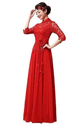 Ivydressing - Vestido - trapecio - para mujer Stil-I
