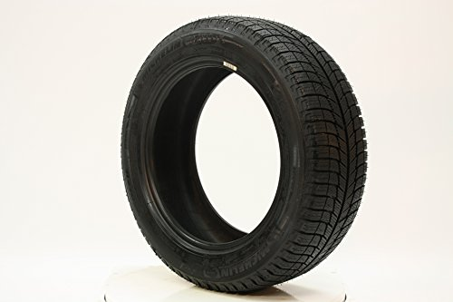 Michelin X-Ice Xi3 Winter Radial Tire - 225/45R17/XL 94H