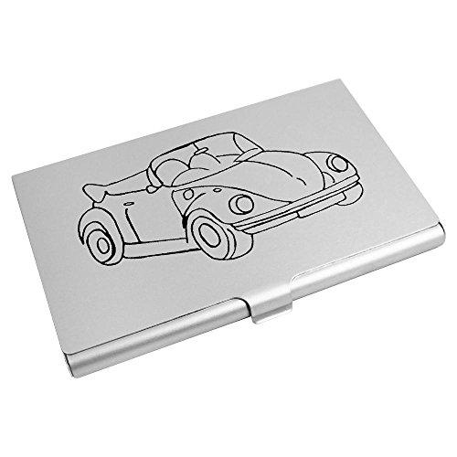 Car' Credit Holder Wallet Business 'Vintage CH00015022 Card Azeeda Card XfwTq56zn