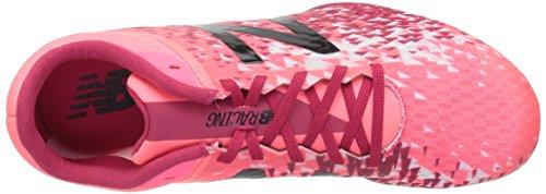 Md500v5 Chaussures New d'Athlétisme Pink Spikes Balance Femme OaWwAqPS5