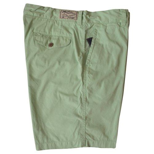 Ralph Lauren Men's Flat Front Versatile All Day Shorts-CG-38