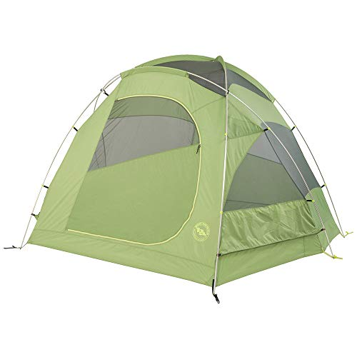 Big Agnes Tensleep Station 4-Person Camping Tent ()