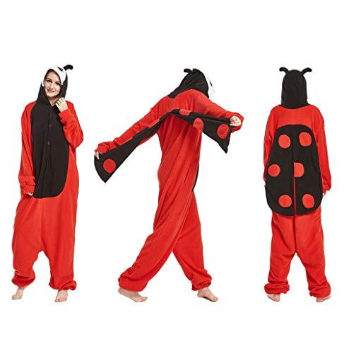 Fleece for Women Adult Christmas Onepiece Costume